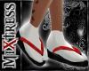 L~ Geisha Shoes