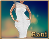 Classica Dress White