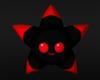 Kitsu-Star (Red)