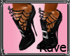 Sexy Witch Heels