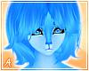 A| Blue Hair 5