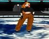 Kim Posssible Pants F V1