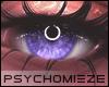 ~PM~ Circle Lilac F/M