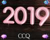 [CCQ]2019 Balloons