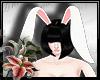 (LN)Pink Bunny Ears