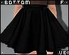 v. Frilly Skirt