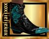 [L] DRAGON Boots M