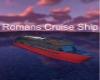 Romans cruise ship~!~