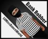 LilSir Bank Robber  Mask