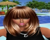 Stylish Brown & Blonde