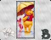 ~B~ Pooh Stamp
