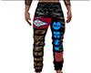 Arkansas Leather Pants M