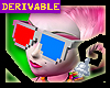 pixoGlasses F derivable
