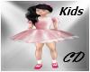 CD Princess Rose Dress