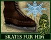 Skates Fur Him