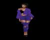 I Love Purple Fit