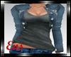 [E] BK Short Jean Jacket