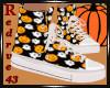 Halloween Sneakers F