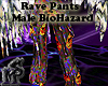 Rave BioHazard Pants M