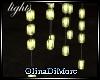 (OD) Hanging lights