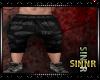 illuminati Jogger Shorts