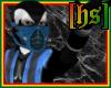 [HS] Mortal Ninja Mask