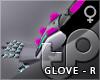 TP Cyberpunk Glove R