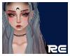 R| Blue Background F/M