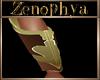 [Z]Arms Warrior