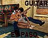 [M] EL PASO Guitar