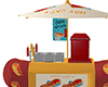 [NR]Hot Cat Food Cart