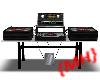 {MH} DJ Table