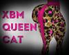 XBM Queen Cat