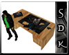 #SDK# Deriv Puzzle Table
