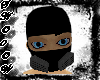 305 Black Gas Mask
