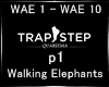 Walking Elephants P1 lQl