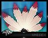 `| Neko Tails - Scarlet