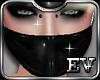 BlacK FaceMask LaTeX EV