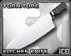 ICO Furniture Knife