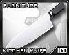 ICO Furniture Knife