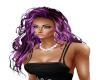 Hair Purple 8 Lizzy