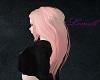 lLl Hair Pink