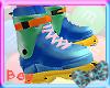 x!Skate RollerBlades Boy