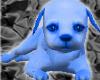 [AM]Cute Blue Dog