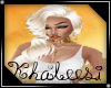 K  Bayley Blonde