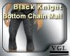 BK Bottom Chain Mail