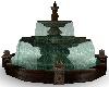 Steampunk Fountain