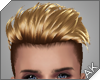 ~AK~ Justin: Golden