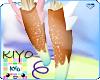 [Kiyo]SugarStar Bootys