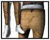 ₳| Skinny Khaki